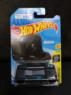 Hot Wheels Zoom In Go Pro Hero Session 5