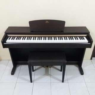 Piano yamaha Arius ydp 160