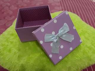 Box cantik
