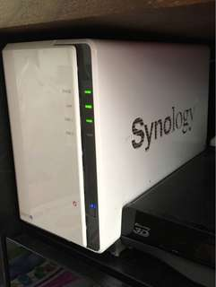 [搬屋平售/Moving sales] Synology DS213j