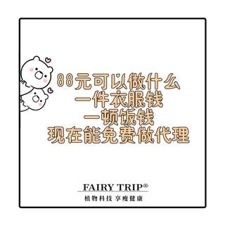 Fairy Trip ( Just need SGD29.00 to get a free gift)