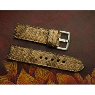🚚 Panerai watch band / strap  Python leather, Panerai watch band / strap 22mm, Panerai watch band / strap 20mm, Panerai watch band / strap custom