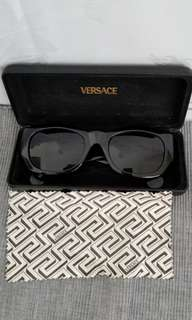 Versace sun eye-glass