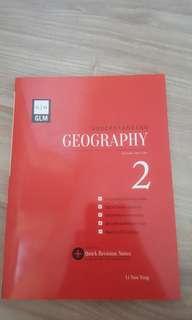 Understanding geography sec 2