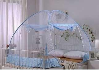 Kelambu Penutup Kasur Anti Nyamuk
