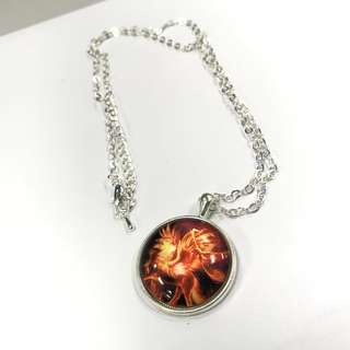 Brand new Unicorn pendant necklace