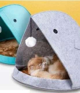Tempat Tidur Anjing Kucing Kecil