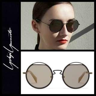Yohji 山本耀司 YY7012 sunglasses 太陽眼鏡