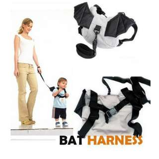 BABY KIDS BAT HARNESS