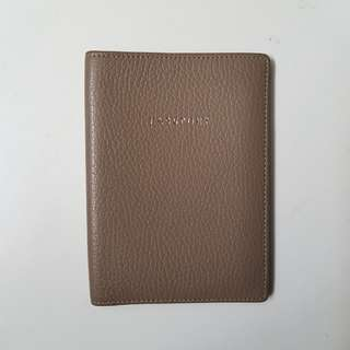 Fabriano Passport Holder