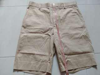 GSS clearance sale - Thom Browne size 1 Men Shorts.