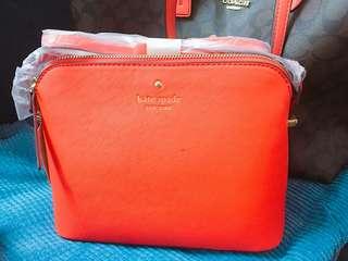 Kate Spade Bag 紅色