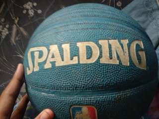 Basket ..merek spalding
