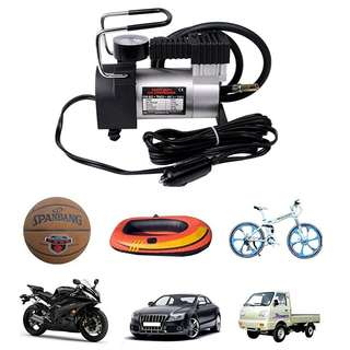 Car Air compressor 12v Tyre inflator