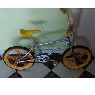 Redline 500a BMX Bicycle