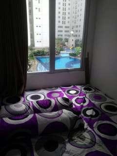 Disewakan Apartement Bassura City Tower Geranium
