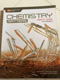 Chemistry tb sec 3&4
