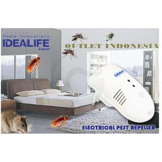 idealife il 300 Bergaransi - Alat Pengusir nyamuk serangga