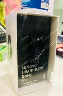 Lenovo Heart Rate Band G03