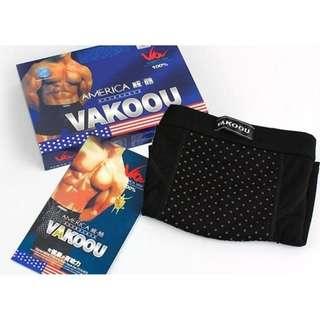 Celana Vakou nasa amerika pembesar mister P- untuk laki laki