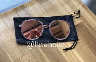 Korean Style Sunglasses