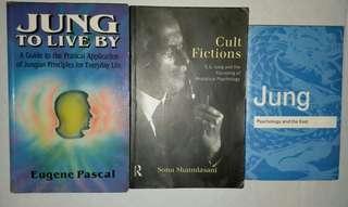 Psychology, Carl Jung, Usain Bolt, Chomsky, Deepak Chopra, Charles Darwin,  Nazi
