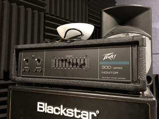 Peavey Power Amp