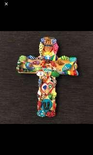 🚚 Personally designed Cross