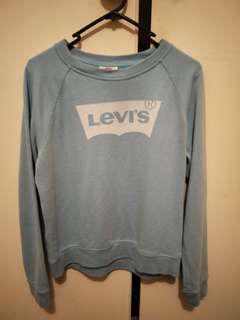 Levi's jumper size M