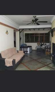 HDB flat for rent at Hougang