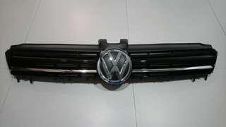 Volkswangen Golf EQP MK7 Grille VW