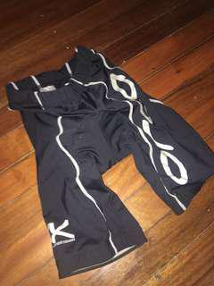 Children's cycling pants