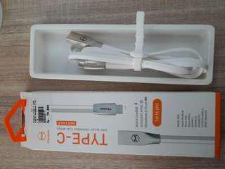 MCDodo Kabel USB Type C