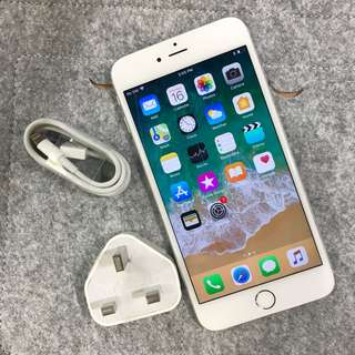 iPhone 6 Plus 16GB Silver ZP/A