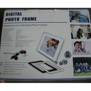 Digital Photo Frame 12inches