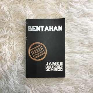 Bentahan by James Christopher Domingo