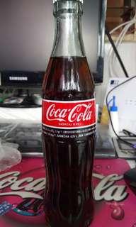 80年代 南斯拉夫可口可樂瓶