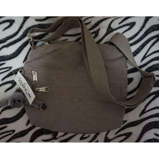 Kipling Gray Body Bag