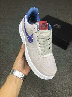 耐克 Nike Air Force 1 宇航員板鞋