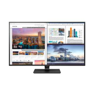 LG 43吋 43UD79 4K UltraFine 電腦顯示器 (原廠上門保用)
