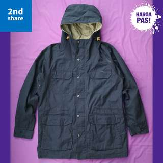 Jaket Uniqlo Minus Original