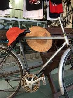 Roadman... japan town bike..