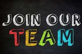 We are hiring! Financial Analyst