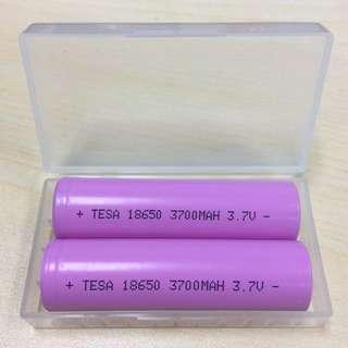 🚚 18650 battery
