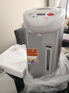 Morries 5 litre Electric airport
