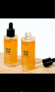 Share in bottle natural pasific herb serum 10ml