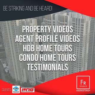 Property Video / Real Estate Agent Profile Video / Home Tours / Video Marketing