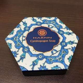 HARNN Cymbopogon Soap