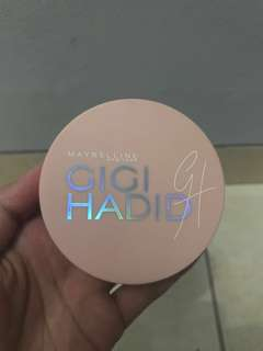 Maybelline x Gigi Hadid Cushion