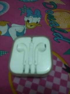 headset original iphone